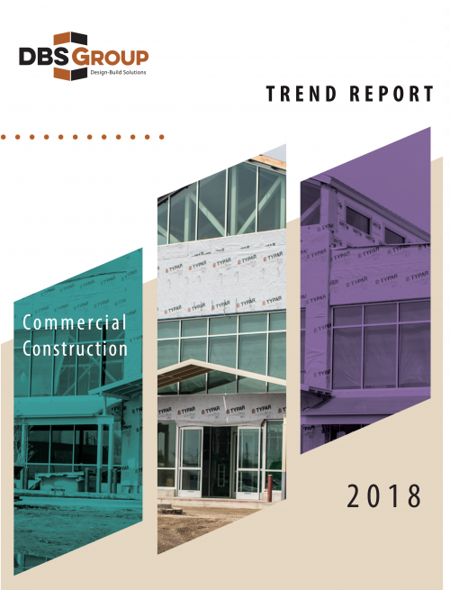 2018 Commercial Construction Trend Report