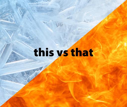 rooftop versus internal furnace